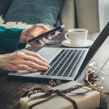 Avoid Online Holiday Scams - Alliant Private Client